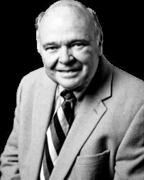 Photo of Professor Gregory H. Stanton