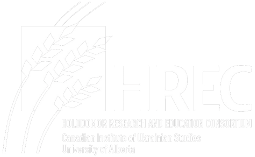 Holodomor Research & Education Consortium logo.